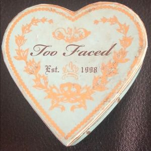 Toofaced bronzer new